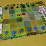 Desková hra Džungle