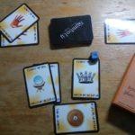 Karetní hra Symboly